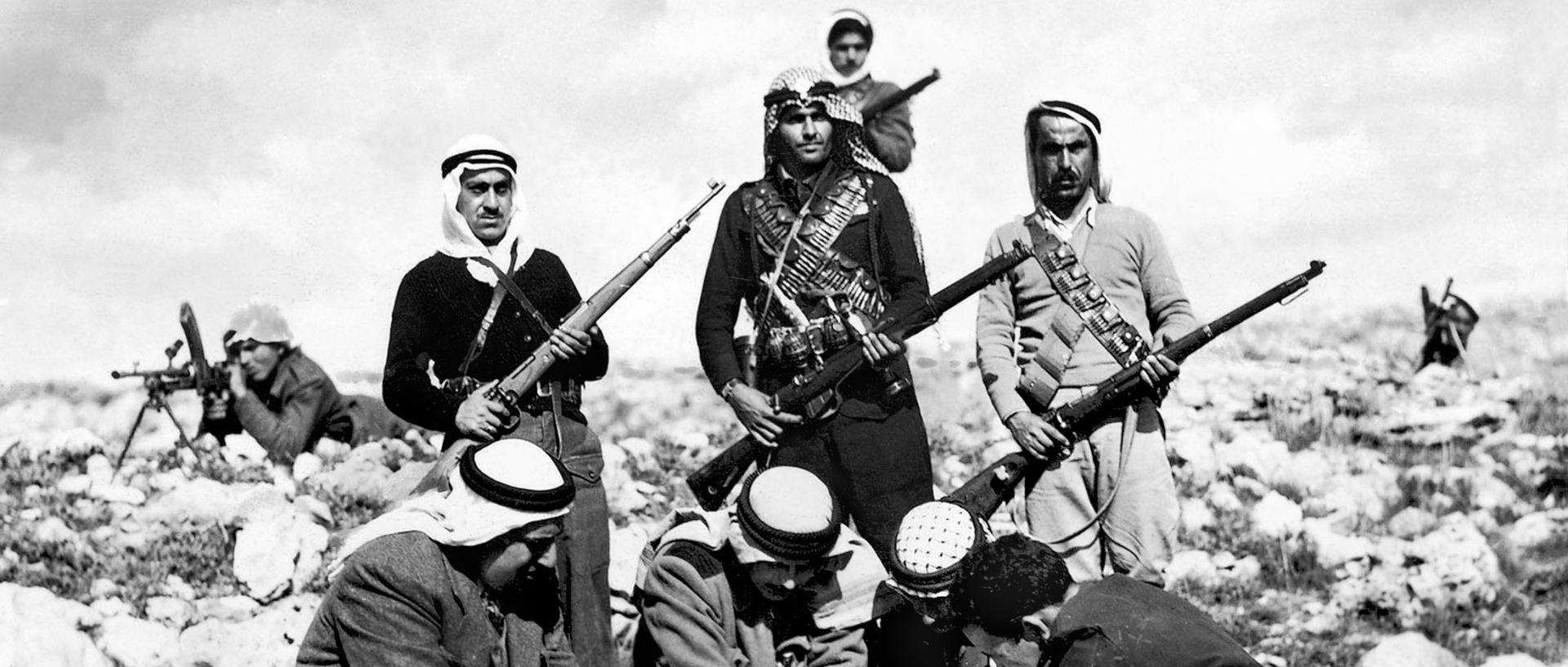 لماذا دُفنت صور وأفلام فلسطينية لا تُحصى، في الأرشيفات الإسرائيلية؟ (ترجمة)