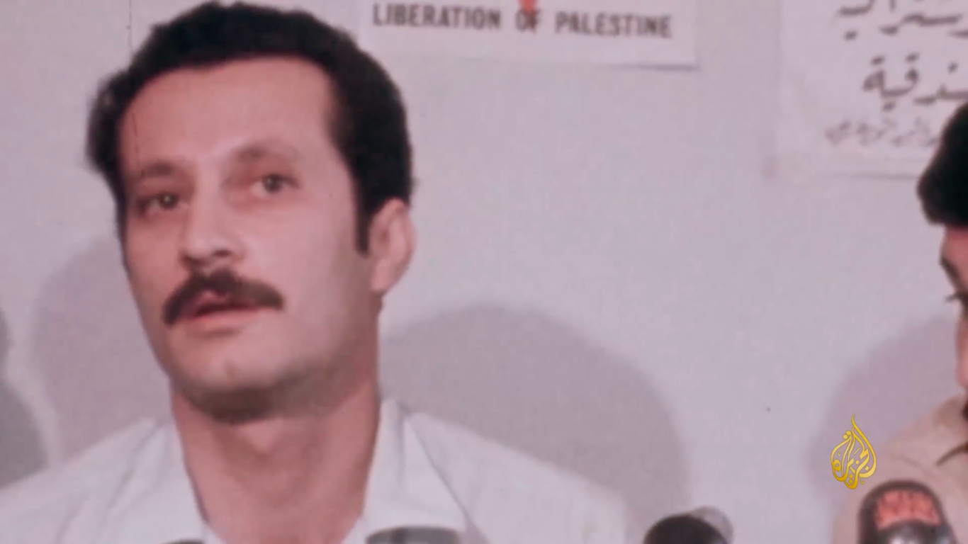 الوثائقي «غسان كنفاني.. الكلمة والبندقية»: حياته حتى استشهاده