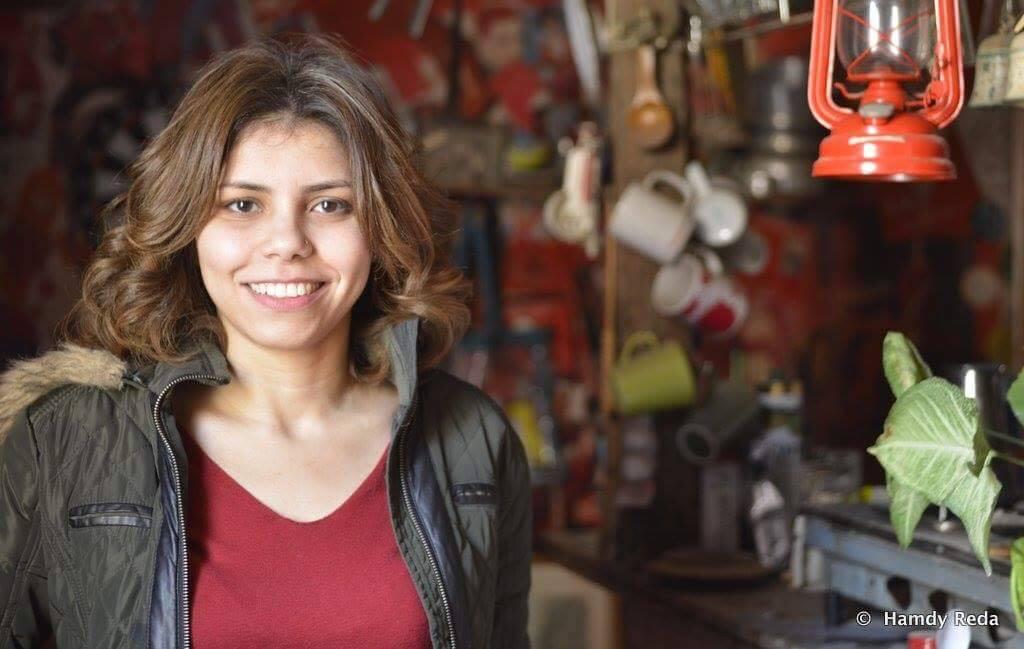 «فهرس الخوف» لرنا التونسي.. روح معطوبة
