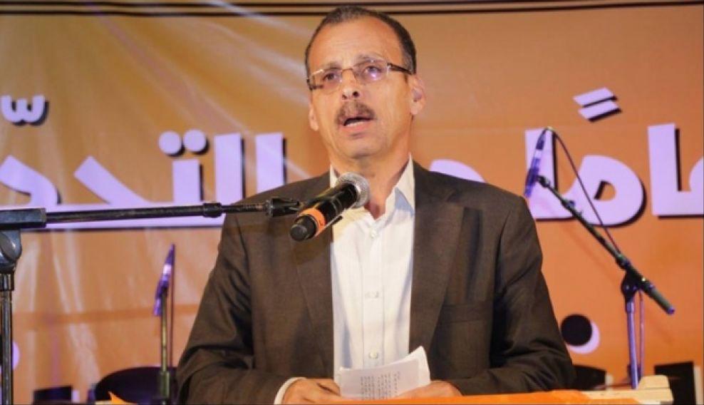 مثقّفون فلسطينيون ضدّ