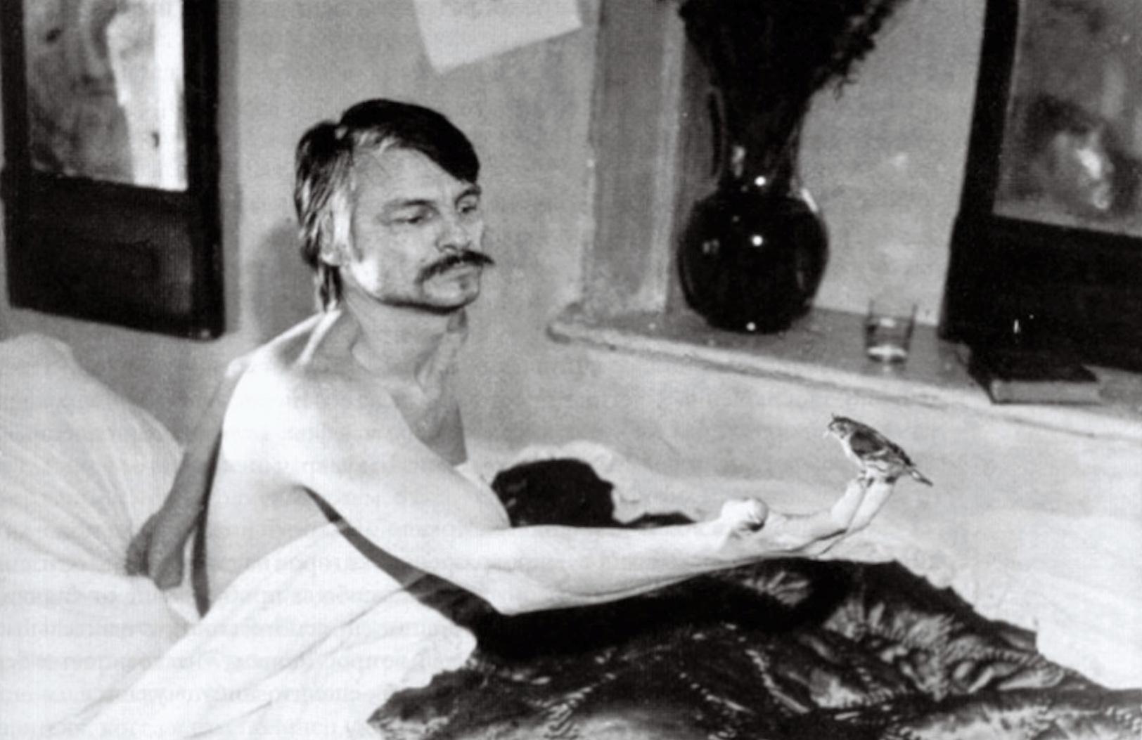 تاركوفسكي... الأب والابن