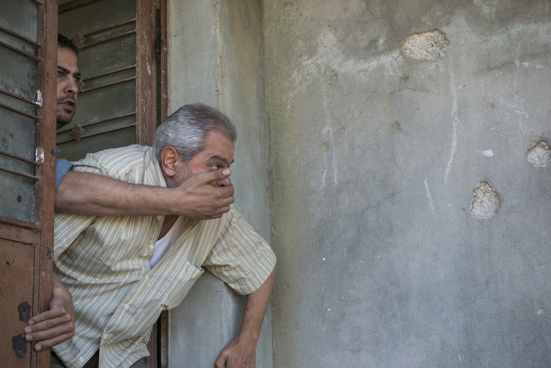 أيعقل أن يصبح الخراب السوري ديكورًا سينمائيًا؟