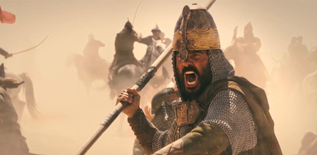 «ممالك النار»... حرب القوة الناعمة!