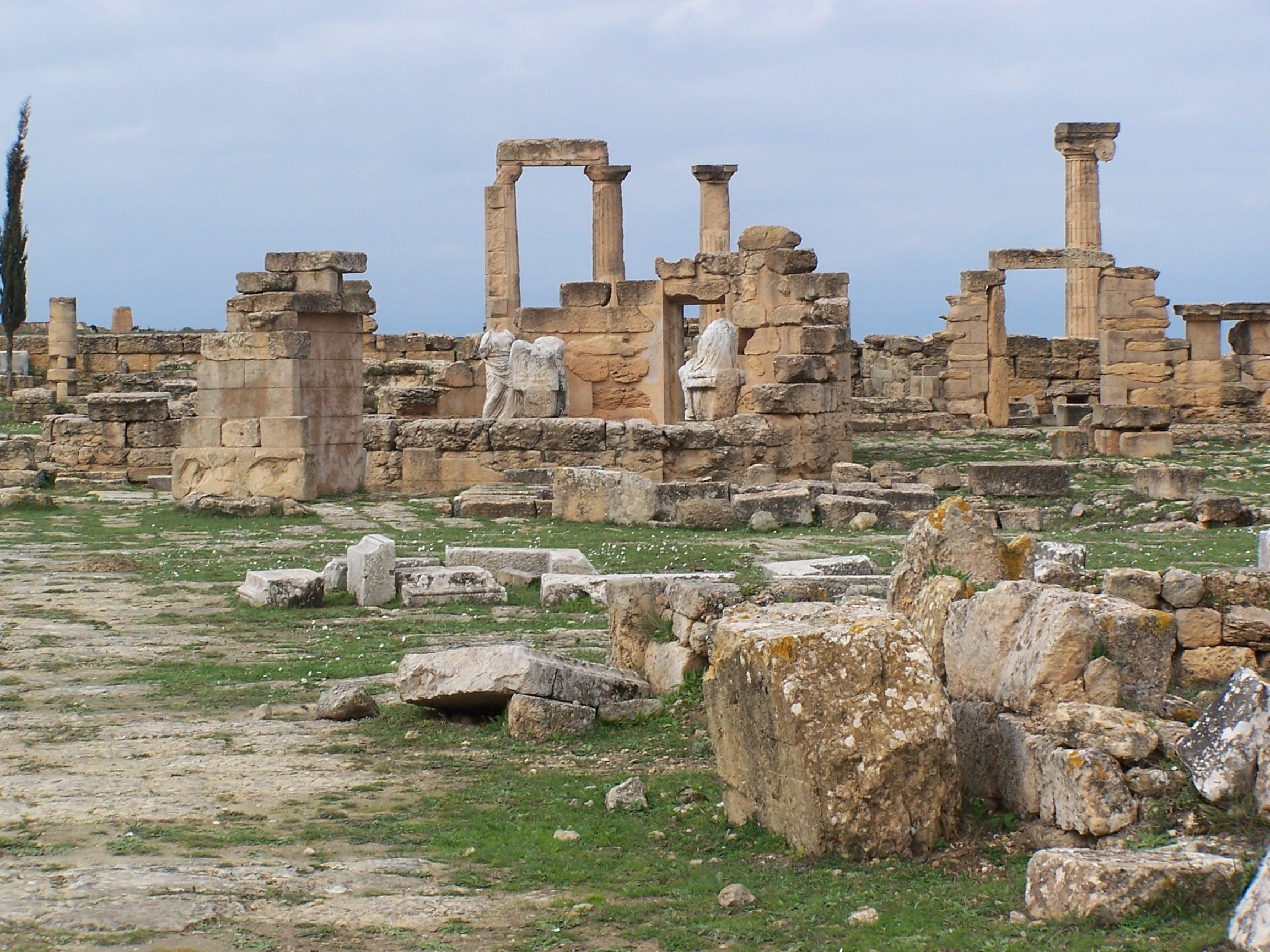 وطن قومي لليهود... في ليبيا (سيرينيكا)