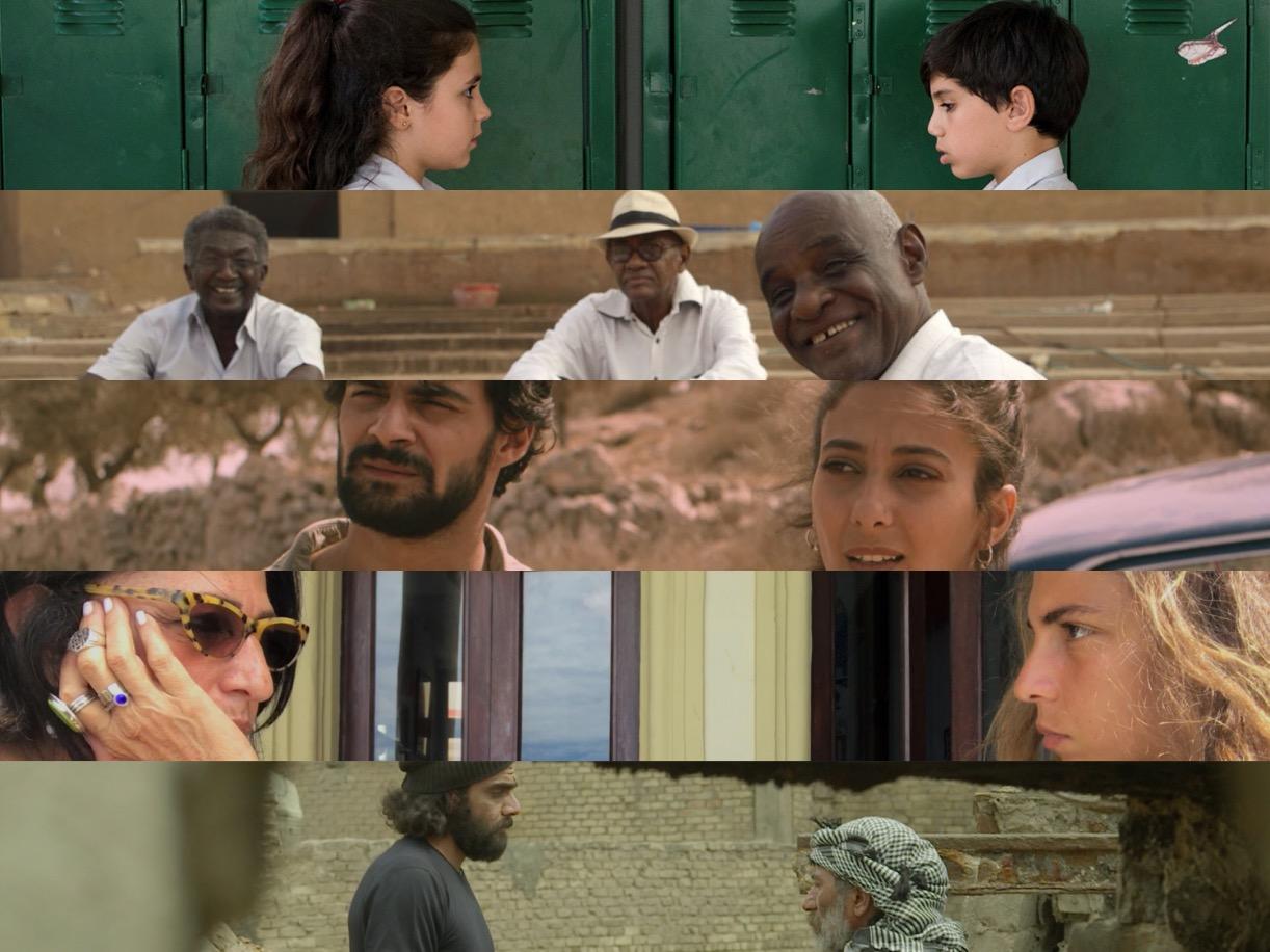 أفلامٌ عربيّة في