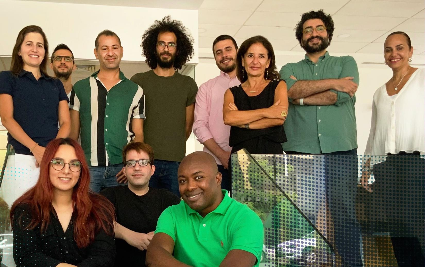 ندى دوماني: هذه الدورة من «عمّان السينمائي الدولي» بمثابة الافتتاحية وصديقة للبيئة