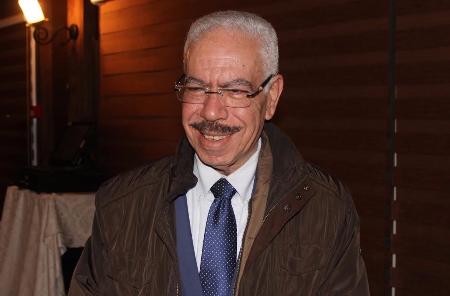 «راكب الريح» وعبور يحيى يخلف إلى الذات الفلسطينية