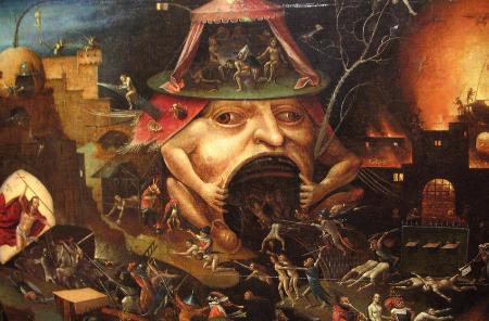 «ميزان الأذى» لجولان حاجي: فزع بشري