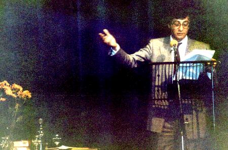 كرسي جامعي وثقافي باسم محمود درويش في بروكسيل