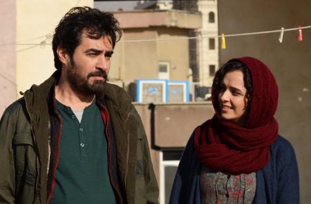 «البائع المتجول» لفرهادي: ماذا عن الحلم الإيراني؟