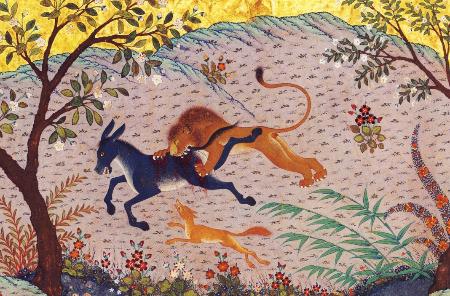 رمزية الحيوان في الأدب الإنساني.. من «كليلة ودمنة» إلى «مزرعة الحيوان»