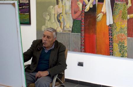 المقابلة: نبيل عناني