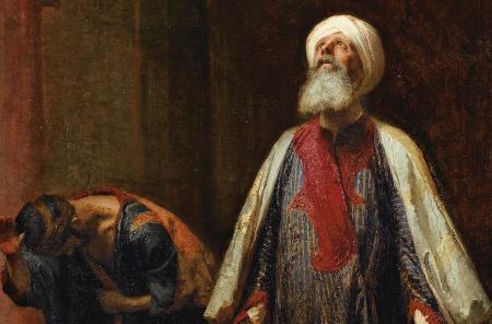 كُثيّر عزّة: سخرية التاريخ من المعنى
