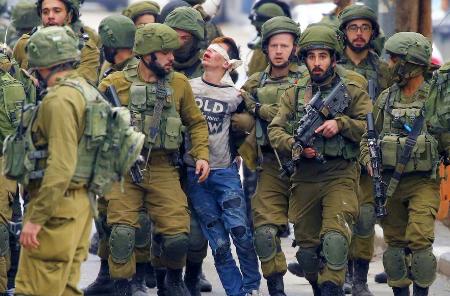 القدس والمقاومة الشعبية... من الأوّل