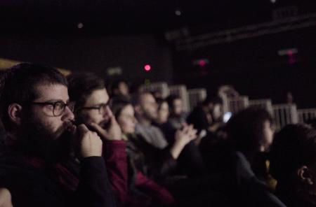 مهرجان حيفا المستقلّ للأفلام يستضيف 50 فيلمًا في فضاءات المدينة!