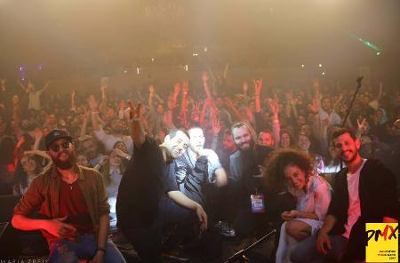 في نيسان ومن رام الله: انطلاق معرض موسيقى فلسطين الدّولي (PMX 2018)