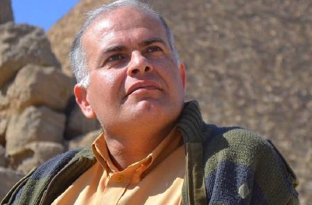 غسان حمدان: لا توجد مؤسسة ثقافية لترجمة أدب الشرق