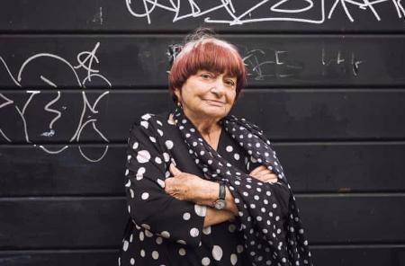 مقابلة أنييس فاردا الأخيرة: