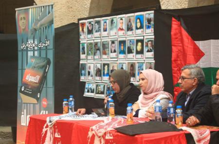 «الكبسولة» لكميل أبو حنيش... الكتابة الروائية من داخل المعتقَل