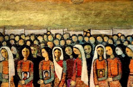 التاريخ الشفوي الفلسطيني... تجميعٌ وأرشفة وحفظ وإتاحة