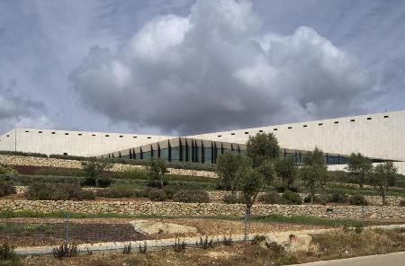 المتحف الفلسطيني يختتممعرض