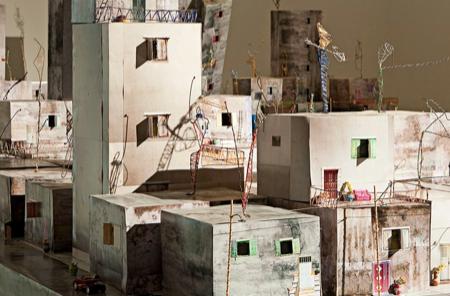 عمارة مخيمات اللاجئين... تراث العمارة المؤقتة
