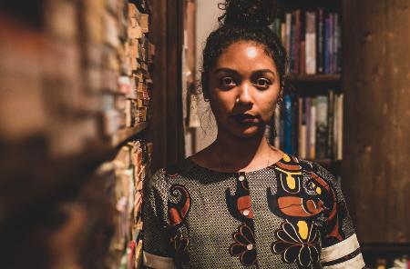 خمس قصائد للشاعرة الأمريكية من أصل سوداني صافية الحلو (ترجمة)