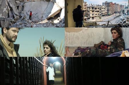 ١٠ أفلام سورية في ١٠ أعوام من الثورات... اختبارات صُورٍ واكتشافات لغة