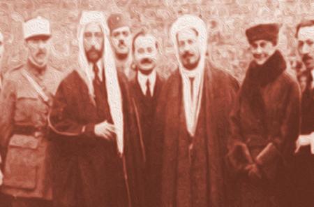 جديد: الحكومة العربية في دمشق