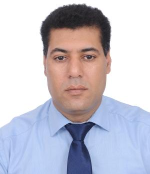 محمد الجرطي