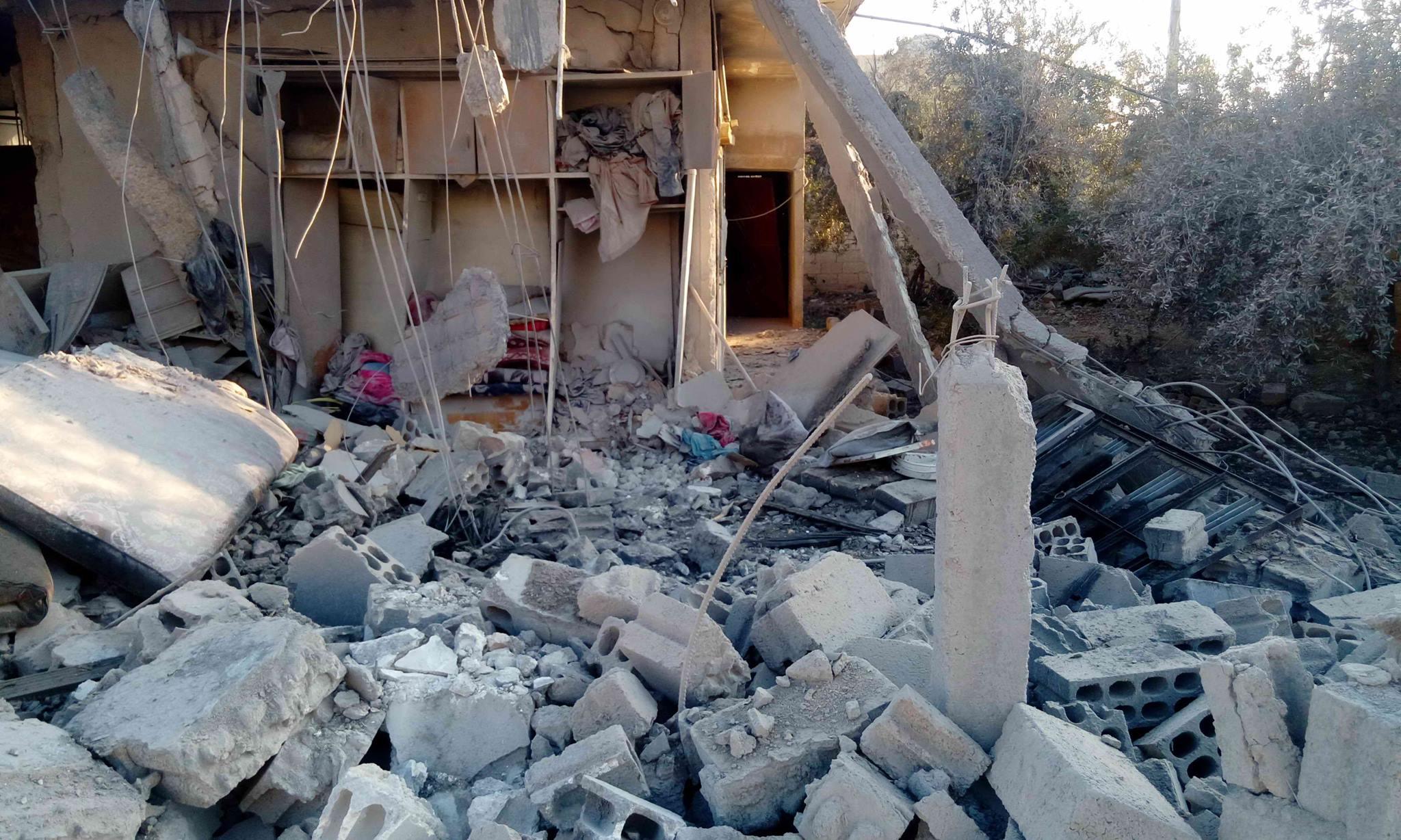 يقتلون خان الشيح، الأقرب إلى فلسطين