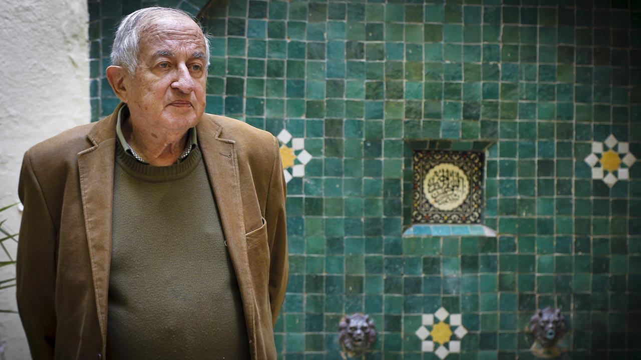 خوان غويتيسولو، إسباني بروح عربيّة