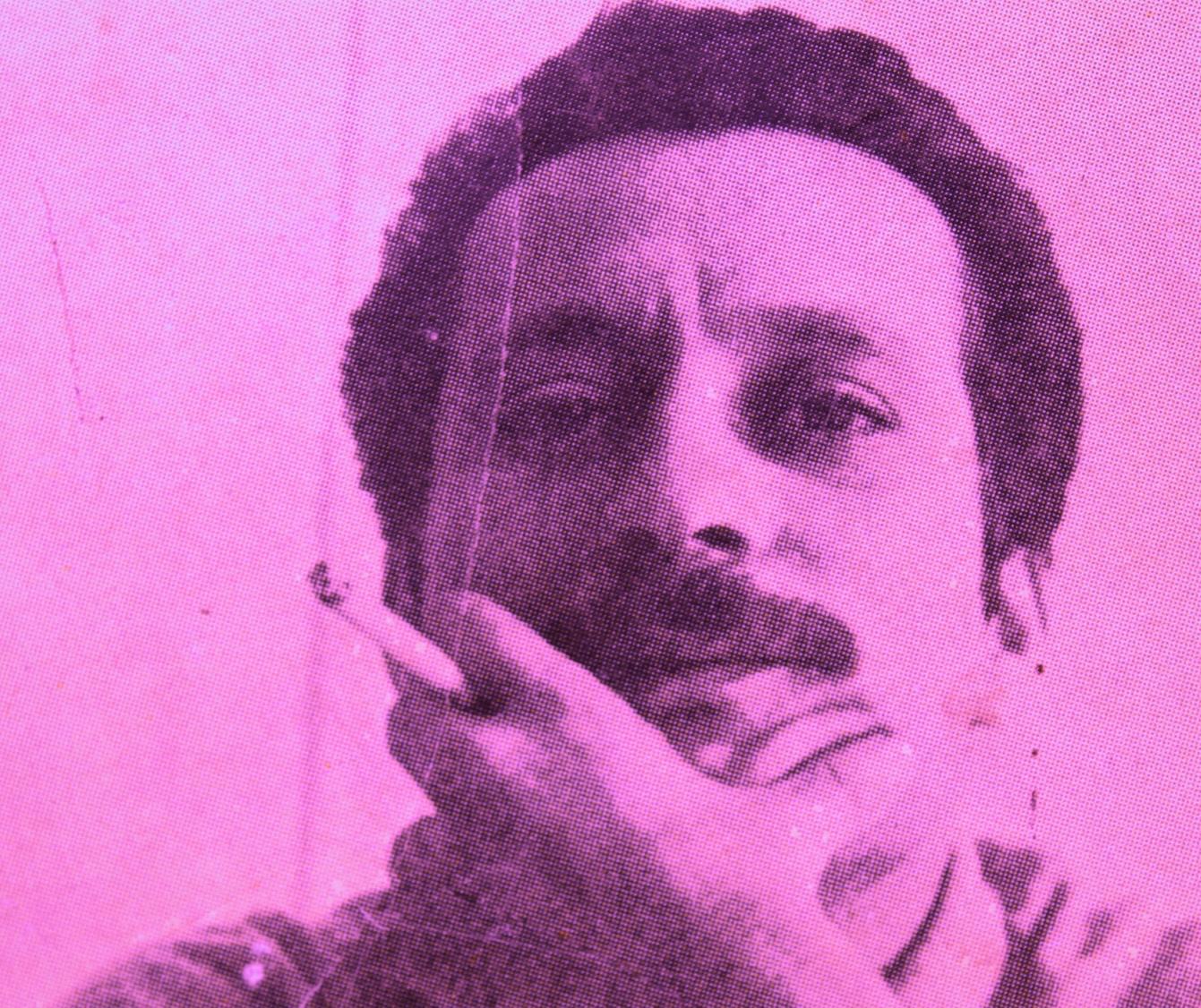 يوميات غسان كنفاني... (1959 ـ 1965) (1/2)