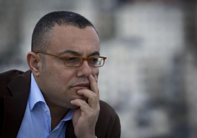 عاطف أبو سيف عن «الحاجة كريستينا»: لم يغب عن بالي السؤال حول هوية المخيم