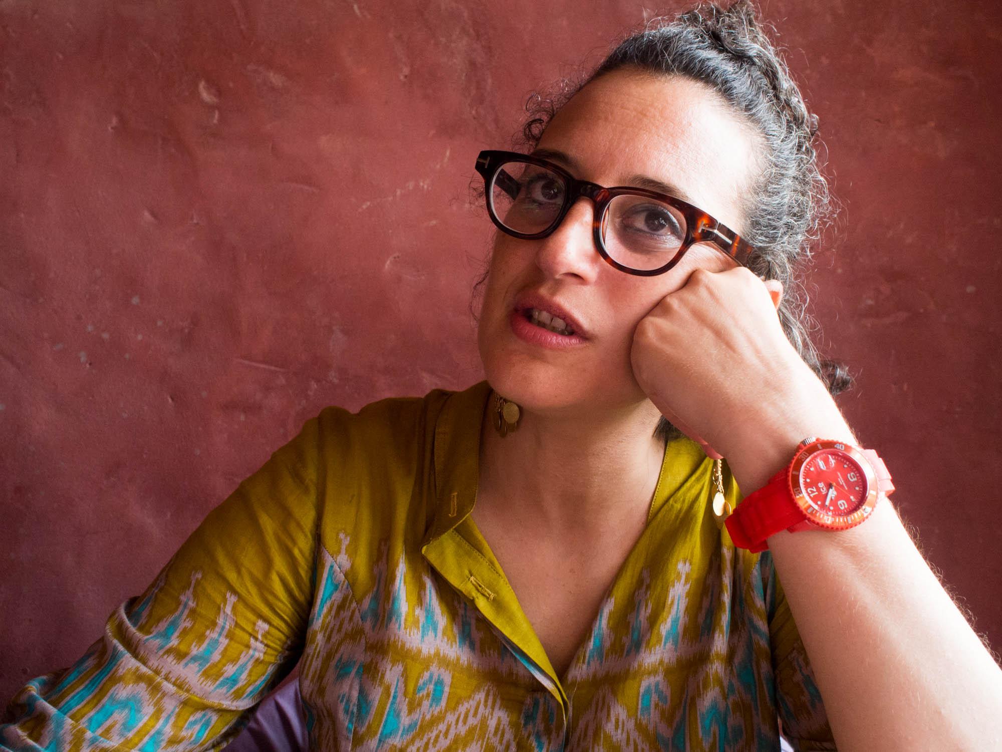 رشا سلطي: ركّزت تظاهرة مارسيليا على صانعي صور فلسطين وسردياتها