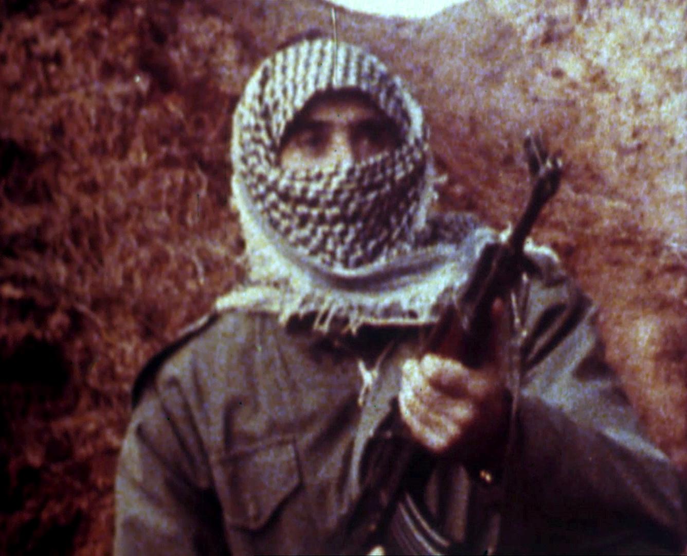 «ثورة حتى النصر»... وثائقي يستعيد حكاية
