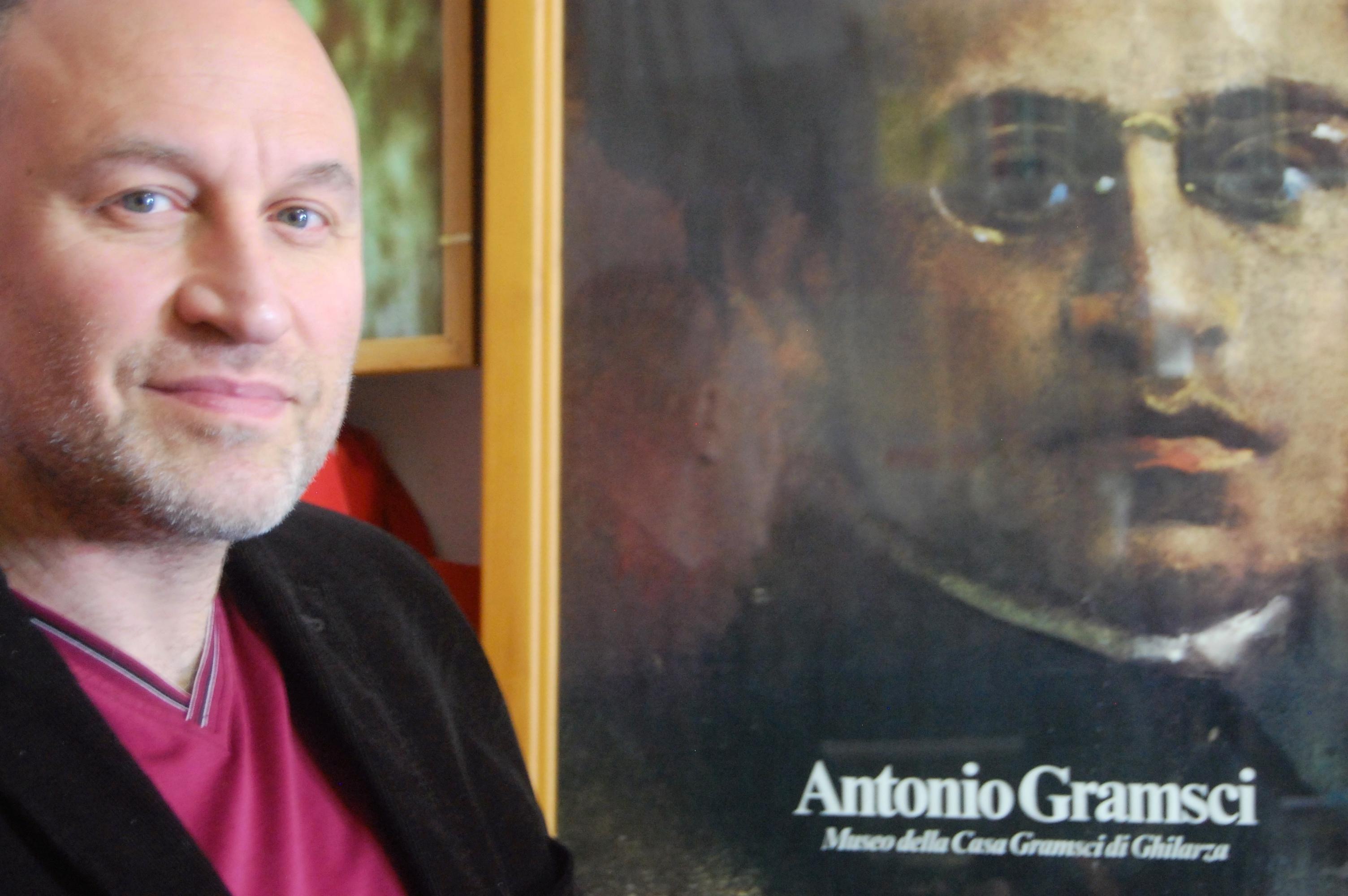 أنطونيو جرامشي الحفيد: لهذه الأسباب لم يهاجر جدّي إلى الاتحاد السوفييتي (ترجمة)