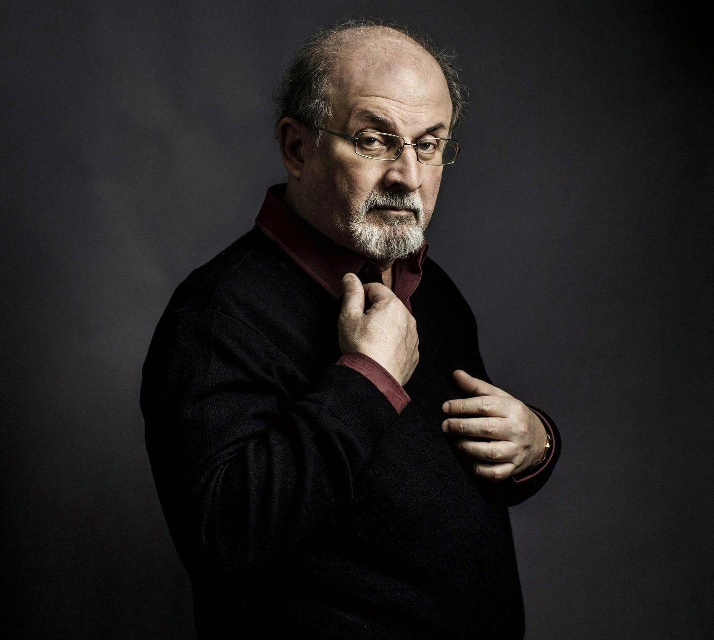 «تنهيدة المغربي الأخيرة»: سلمان رشدي في متاهة الجحيم