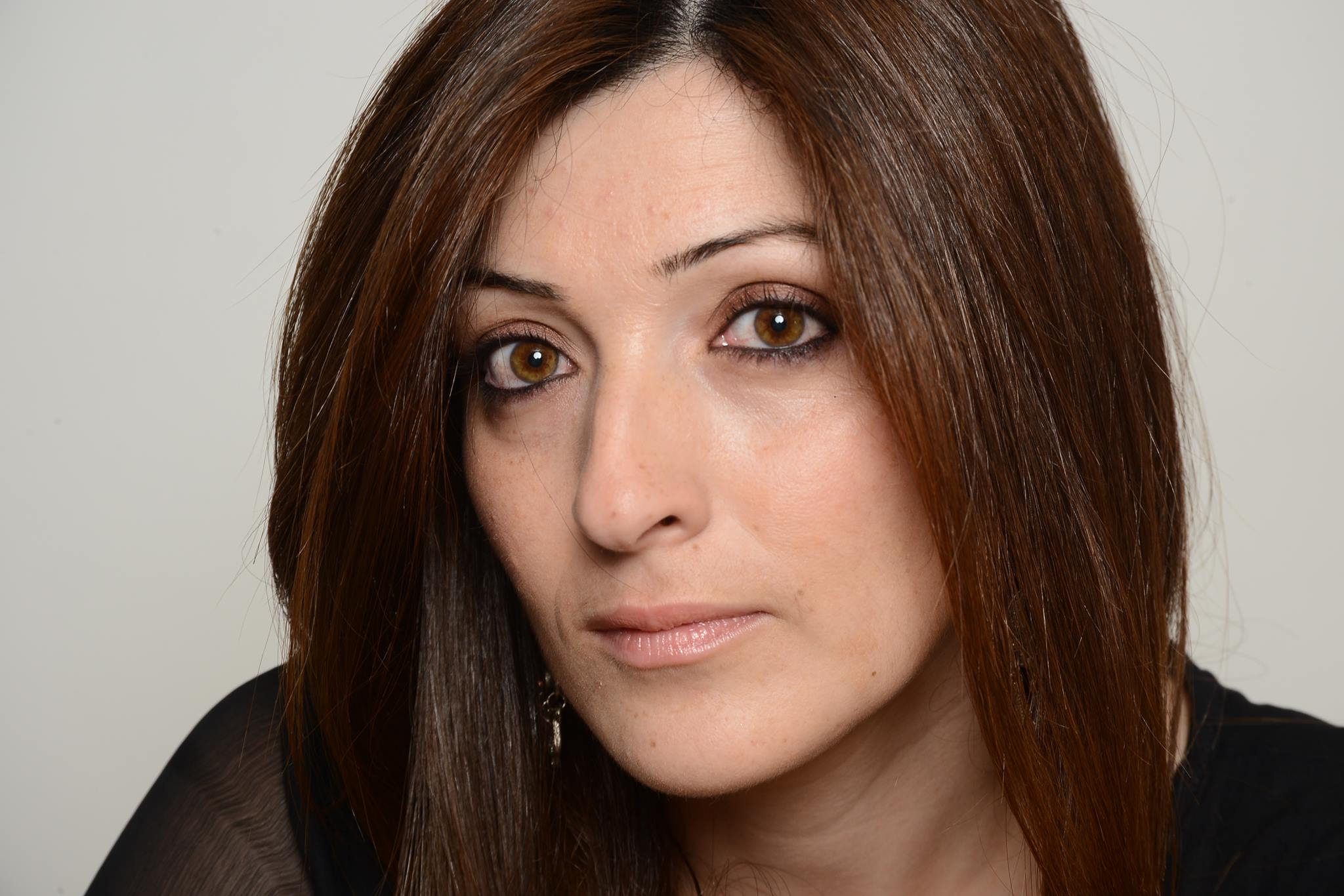 مايا أبو الحيّات: طريقي إلى الشّعر بدأ بالتمثيل