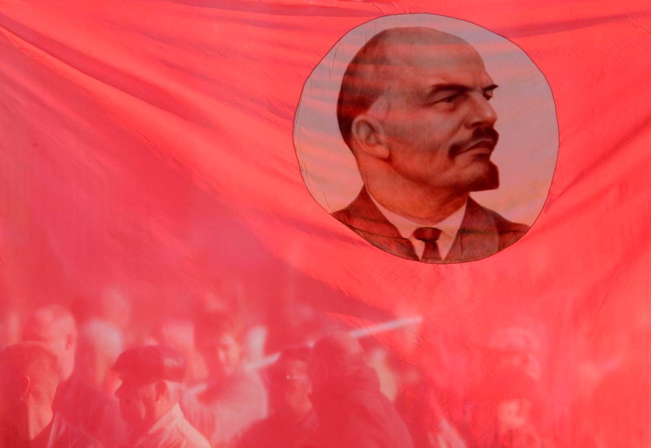 ثورة أكتوبر: خلاصة تجربة