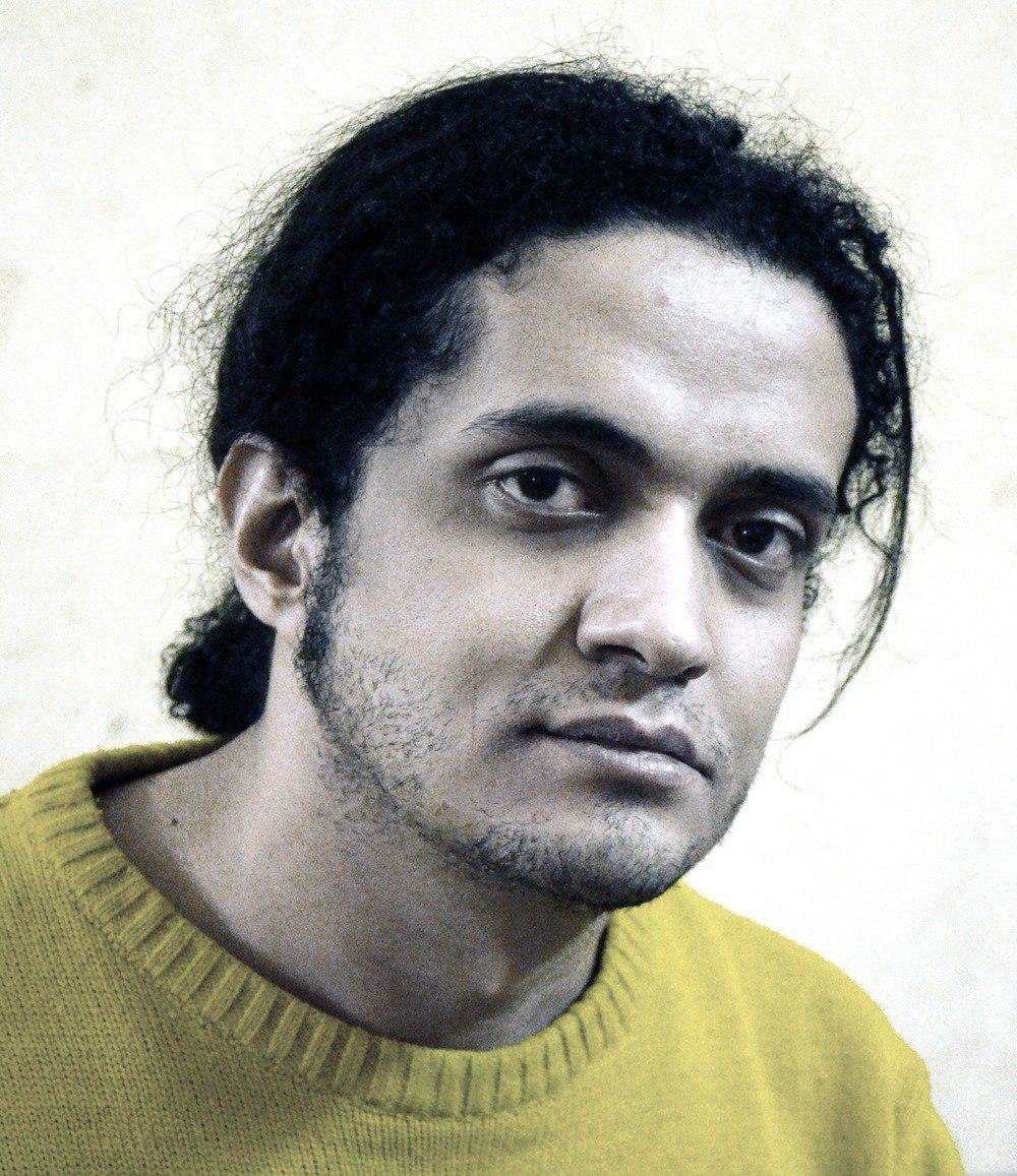 في ذكرى اعتقاله: أشرف فياض... شاعرنا في سجونهم