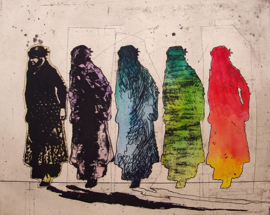 نماذج من الشعر الكردي الأنثوي: ملامسة الشعر من حوافه