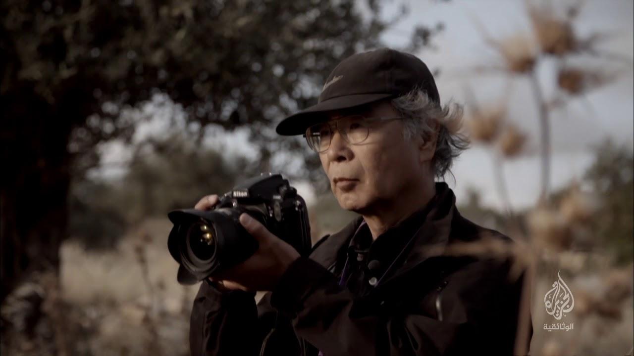 «صور بلا ظل»: عن هيروكاوا الذي وجد فلسطين في بحثه عن المدينة الفاضلة