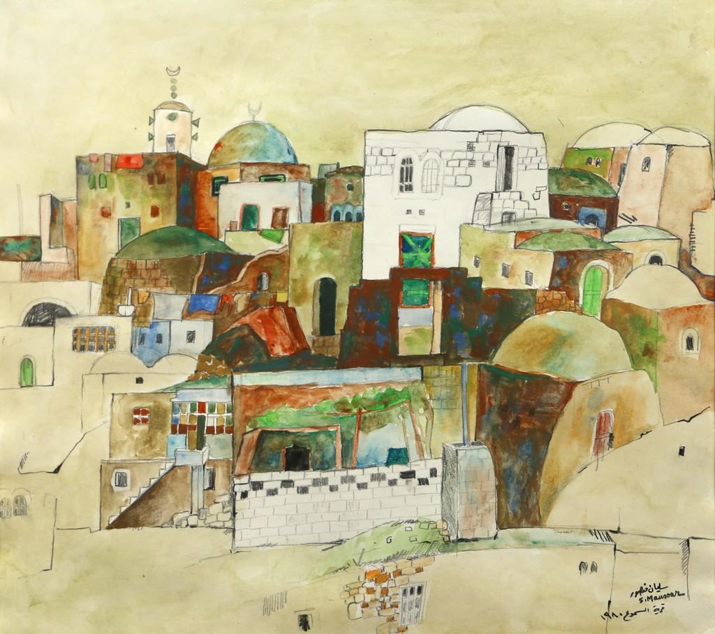 اللاجئون الفلسطينيون وسيناريوهات الحل: دولتان أم دولة واحدة