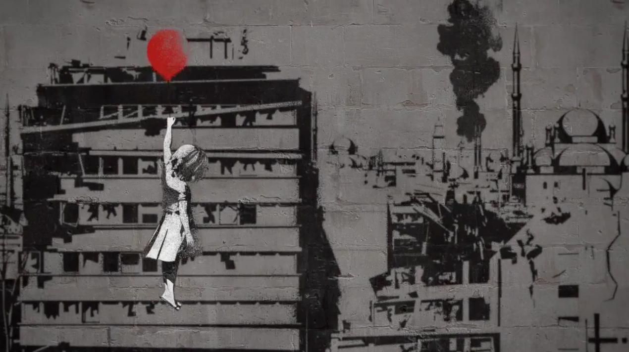 قصص حُب من دمشق: الحُب في زمن المخابرات