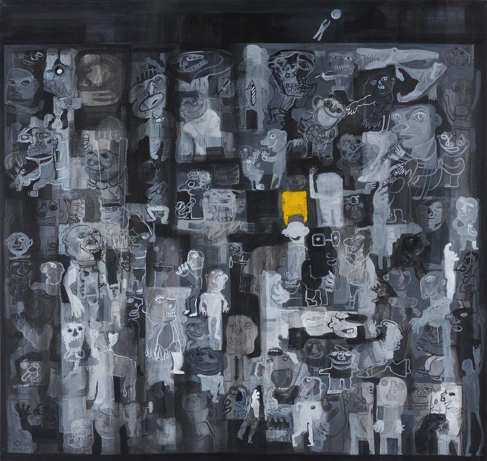 الكتابة عن الكتابة في زمن الفجائع السورية (زهراء عبد الله، إسلام أبو شكير، نغم حيدر، مازن عرفة)