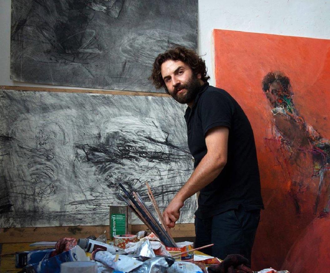 عادل داوود: لا ملاذ لي غير اللوحة