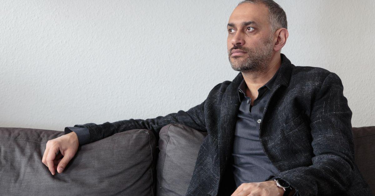 كمال الجعفري: الرملة ويافا هما المكان الأول في عملي السينمائي