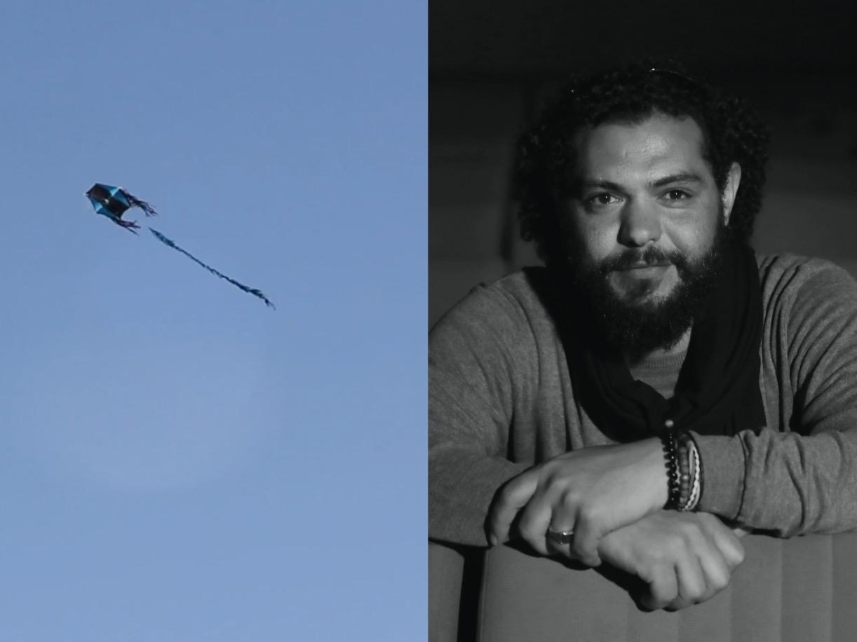 أصوات من فلسطين في زمن كورونا... بلال الخطيب