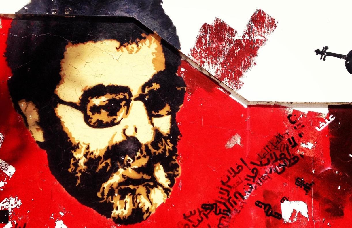 مهدي عامل (توطئة لمختارات «الماركسية العربية والتحرر الوطني»)